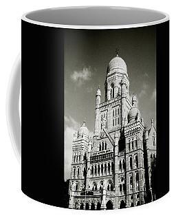 The Corporation Building Bombay Coffee Mug