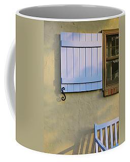 The Cottage Coffee Mug by Jean Goodwin Brooks