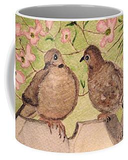 The Courtship Coffee Mug