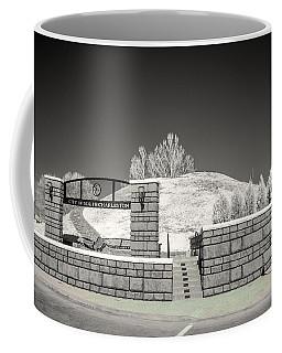 The Criel Mound  Coffee Mug