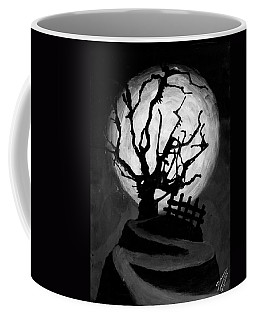 The Crooked Tree Coffee Mug