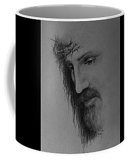The Crown Coffee Mug