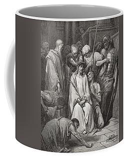 The Crown Of Thorns Coffee Mug