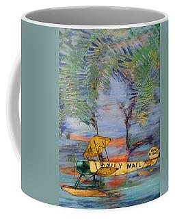 The Daily Mail Coffee Mug