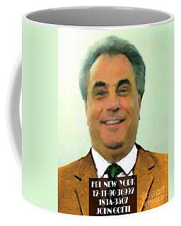 The Dapper Don 20130812text Coffee Mug