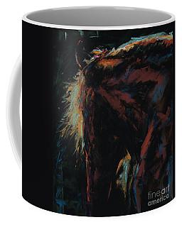 The Dark Horse Coffee Mug