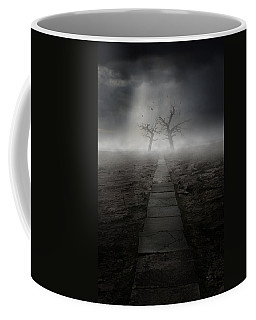 The Dark Land Coffee Mug