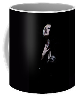 The Dark Witch Coffee Mug