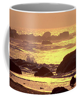 The Dawn Is Breaking  Coffee Mug