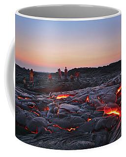 The Dawn Of Time Coffee Mug