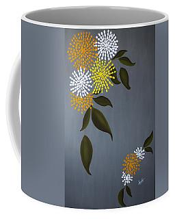 The Delicacy Of Life Coffee Mug
