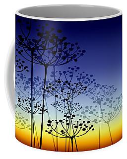 The Dill 3 Version 4 Coffee Mug