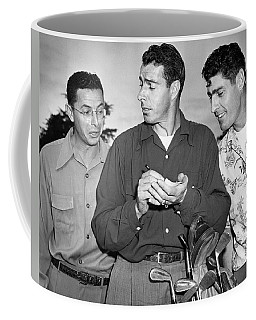 The Dimaggio Brothers Coffee Mug