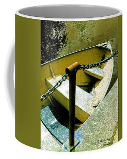 The Dinghy Image C Coffee Mug