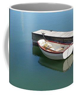 The Dingy Coffee Mug