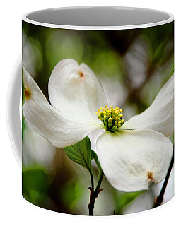 The Dogwood Coffee Mug
