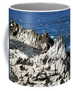 The Dragons Teeth I Coffee Mug