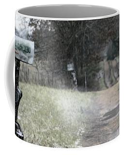 The Drive Home Coffee Mug