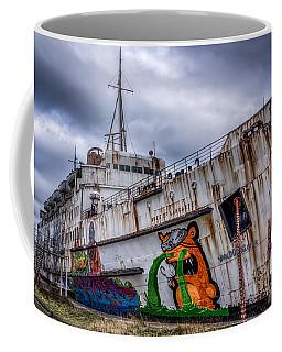 The Duke Of Lancaster Coffee Mug