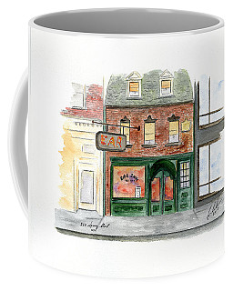 The Ear Inn Coffee Mug