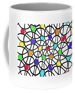The Egg Basket Coffee Mug