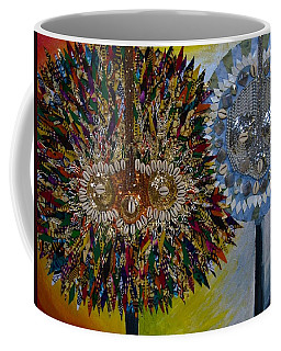 The Egungun Coffee Mug