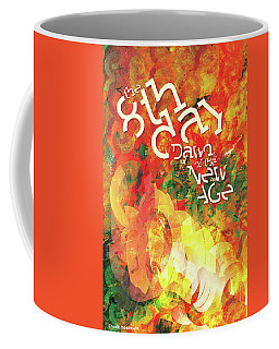 The Eighth Day Coffee Mug