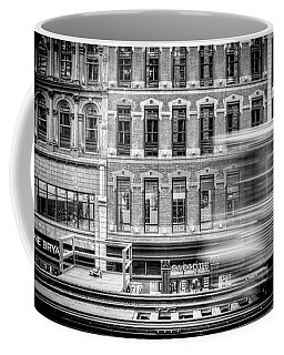 The Elevated Coffee Mug