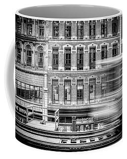 The Elevated Coffee Mug