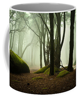 The Elf World Coffee Mug