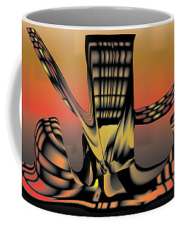 The Ember Tree Coffee Mug