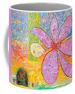 The Empty Tomb Coffee Mug