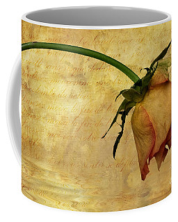 The End Of Love Coffee Mug