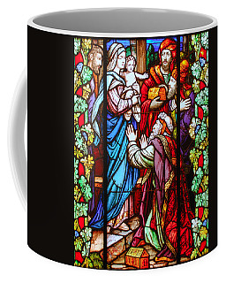 The Epiphany Of Our Lord Coffee Mug