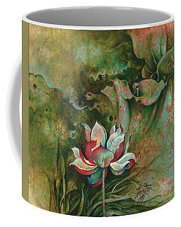 The Eremite Coffee Mug