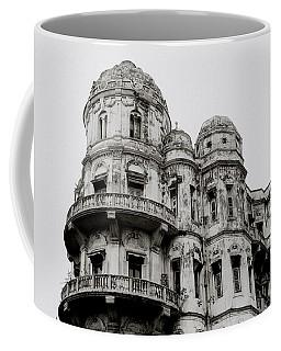 The Esplanade Mansions Coffee Mug