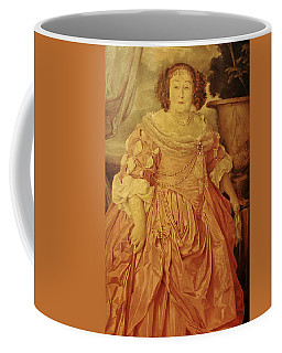 The Fat Lady Coffee Mug