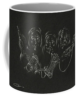 The Fates Coffee Mug