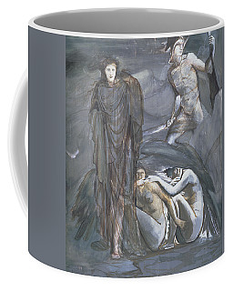 The Finding Of Medusa, C.1876 Coffee Mug