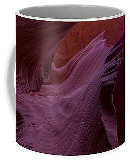 The Flow Coffee Mug