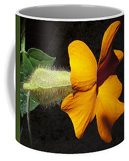 Coffee Mug featuring the photograph The Force That Through The Green Fuse ... by Joe Schofield