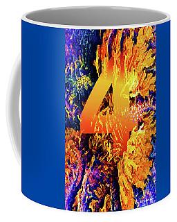 The Four Of Creation Coffee Mug