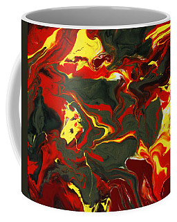 The Free Spirit 1 Coffee Mug