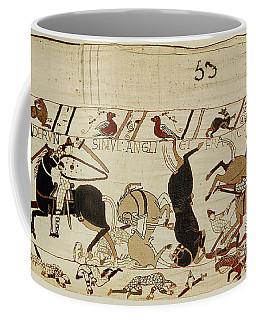 The Bayeux Tapestry Coffee Mug
