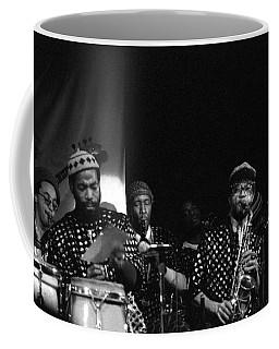 The Front Line Coffee Mug