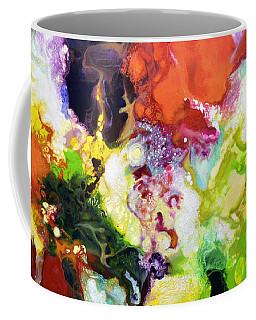 The Fullness Of Manifestation Coffee Mug