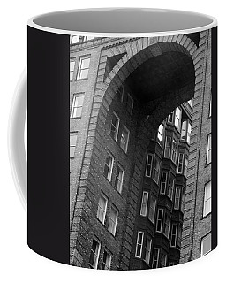 The Fulton Building Coffee Mug