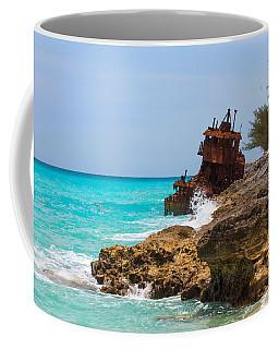 The Gallant Lady Coffee Mug