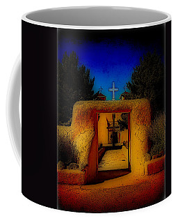The Gate Coffee Mug