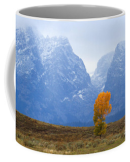 The Gate Keeper Coffee Mug